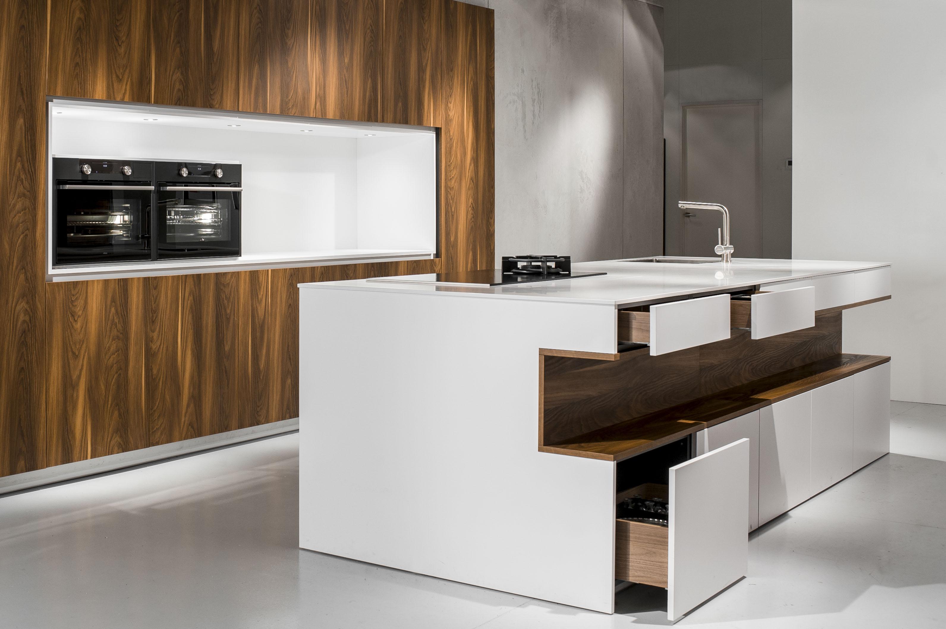 Design Keuken Greeploos : Greeploos keuken hoefnagel tegels keukens en sanitair