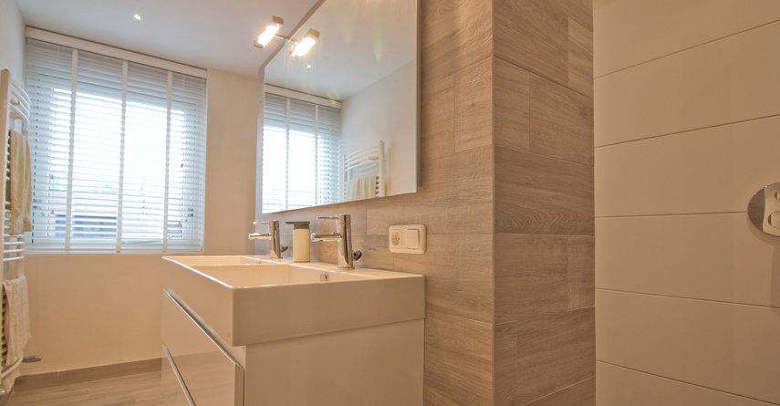 Badkamer Renovatie Venlo : Complete renovatie raamsdonksveer hoefnagel tegels keukens en
