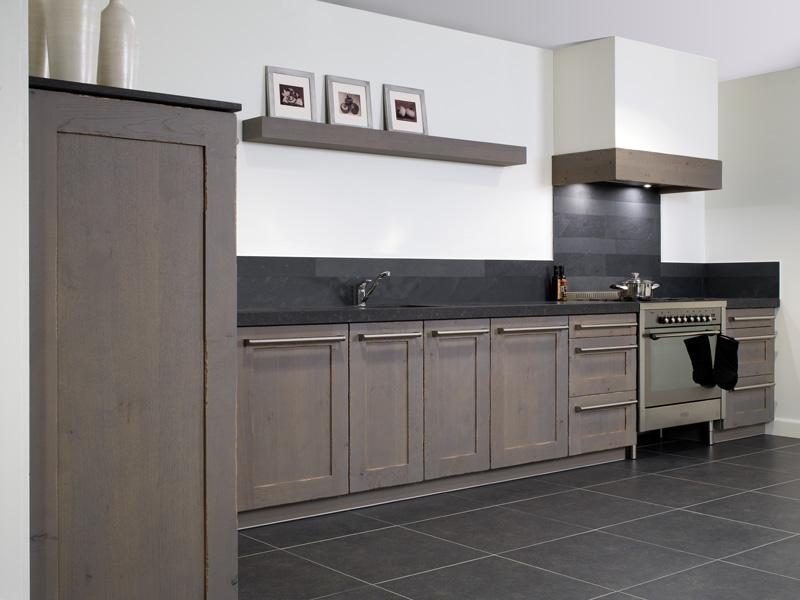 Robuuste keuken hoefnagel tegels keukens en sanitair