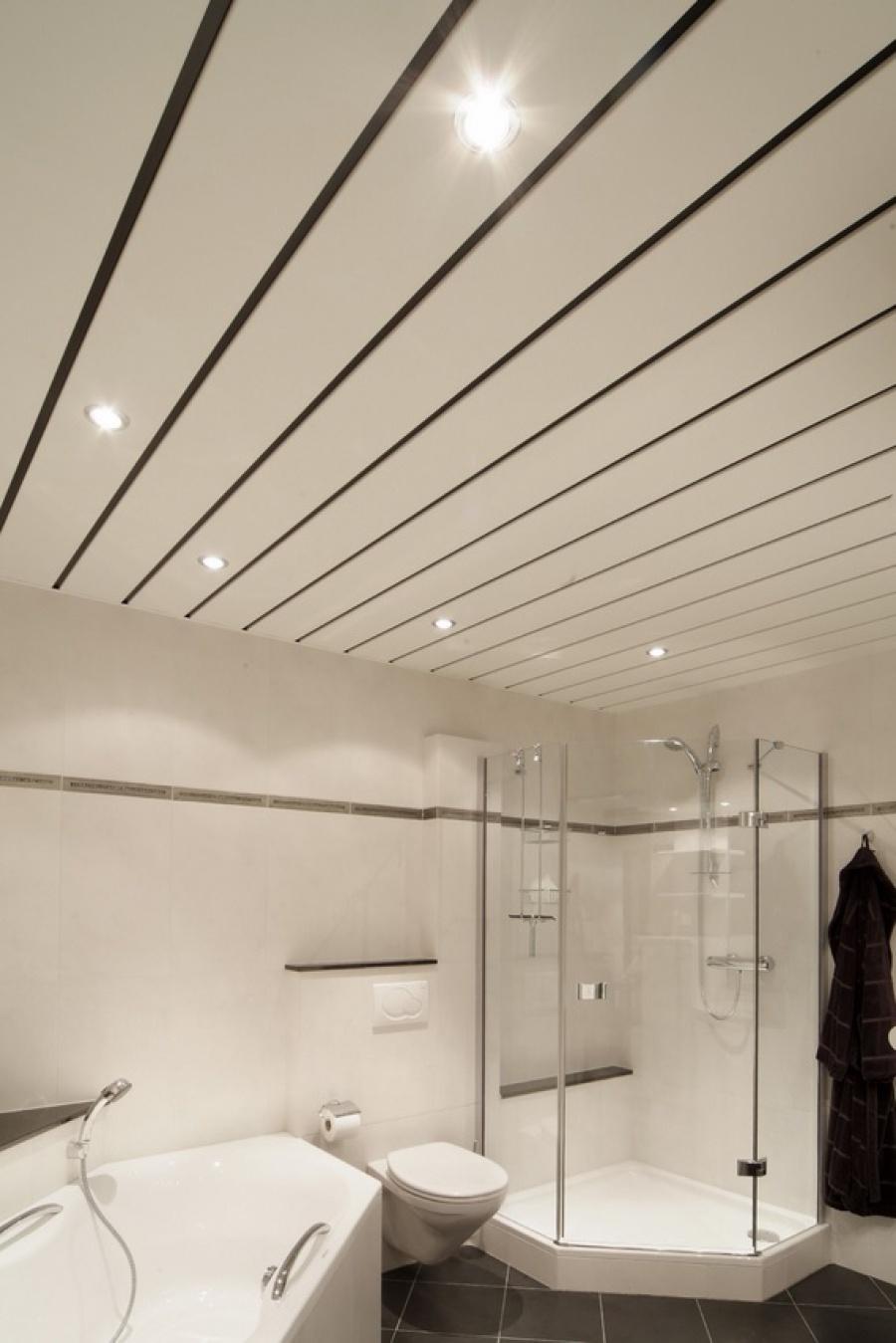 Badkamerplafond - Hoefnagel Tegels, Keukens en Sanitair