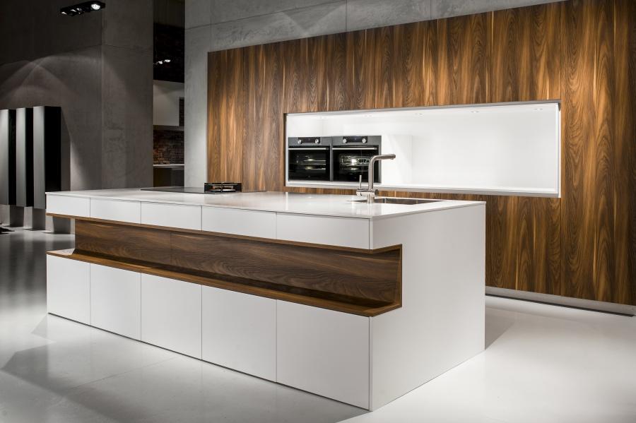 Rvs Design Keuken : Design keuken hoefnagel tegels keukens en sanitair