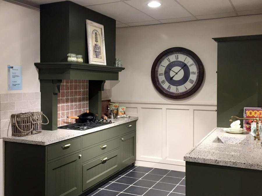 Keuken Badkamer Showroom : Showroom keuken keulen eiken hoefnagel tegels keukens en sanitair